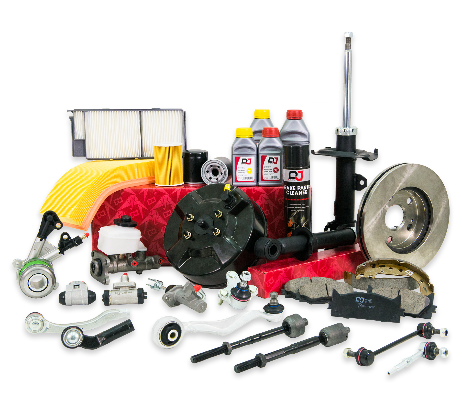 dj parts product grp png